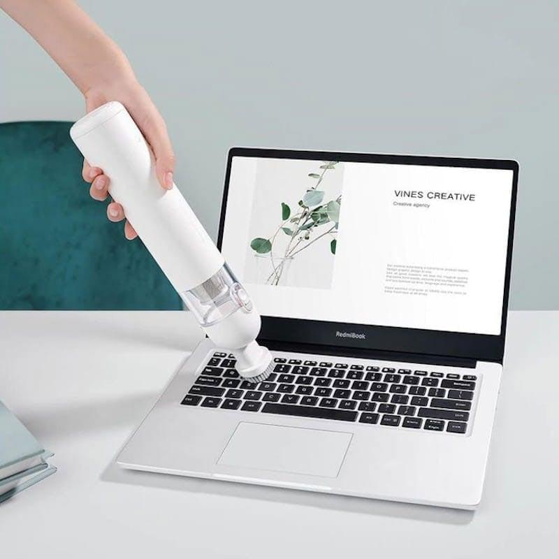 Xiaomi Mi Vacuum Cleaner Mini White