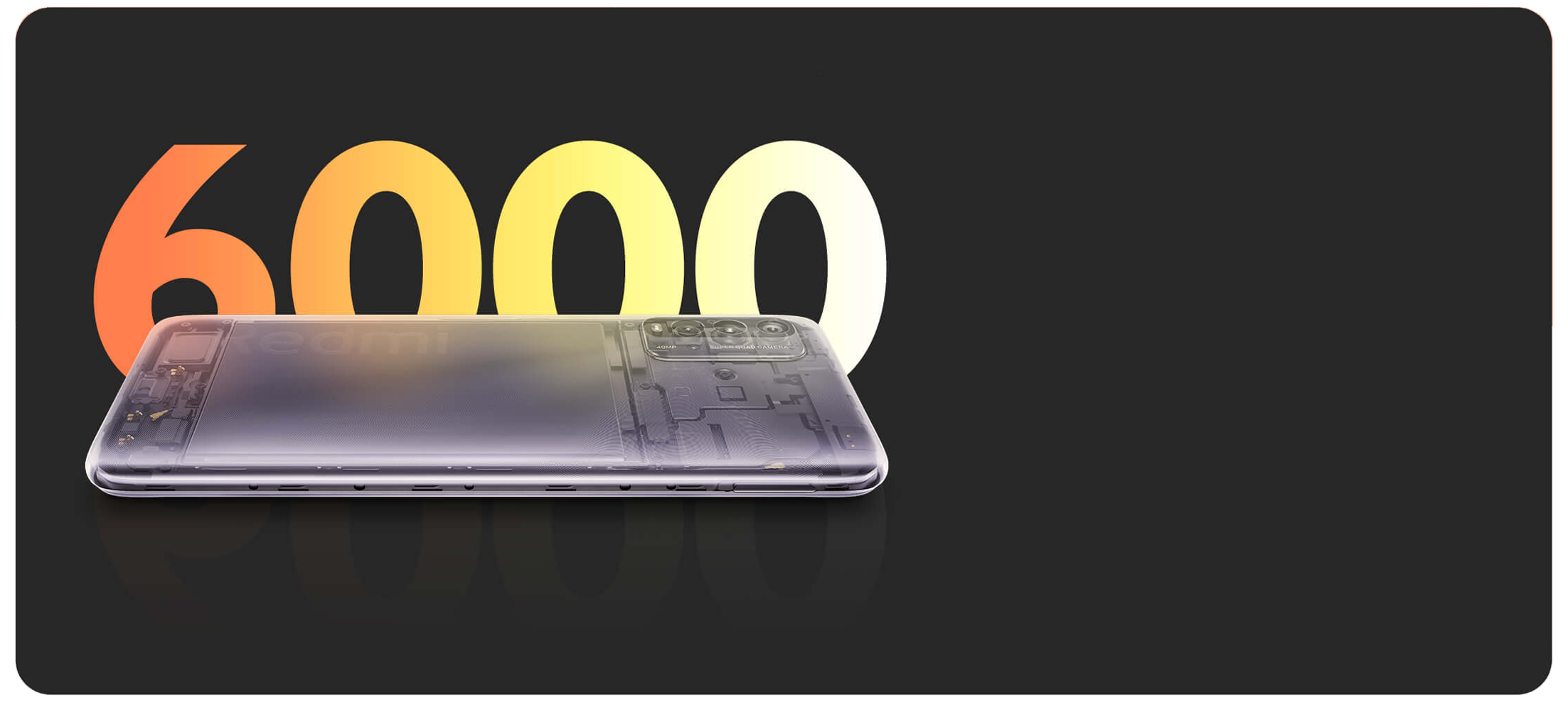 Xiaomi Redmi 9T Series