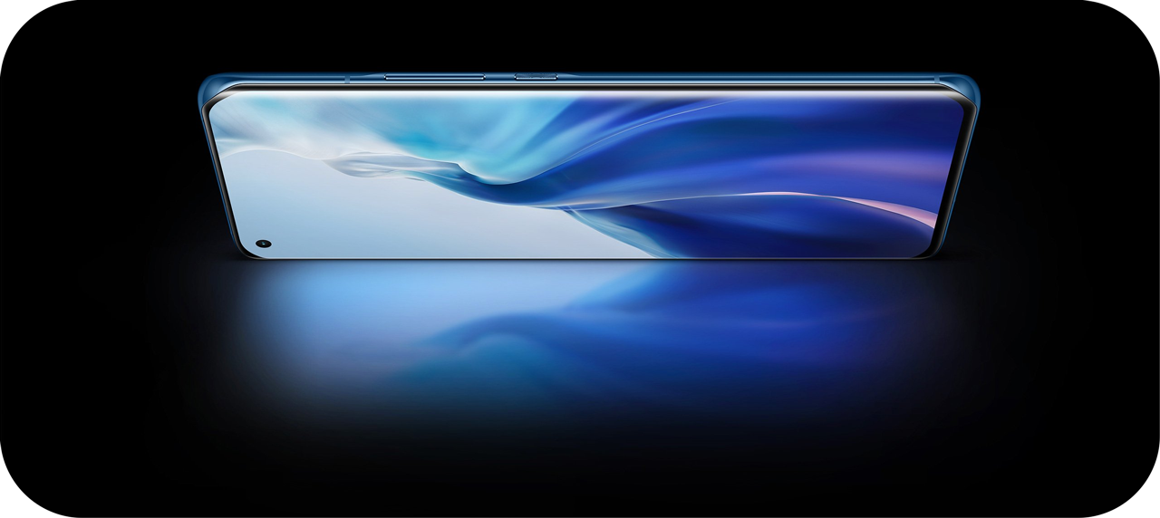 Xiaomi Mi 11 (5G) Smartphone 2021