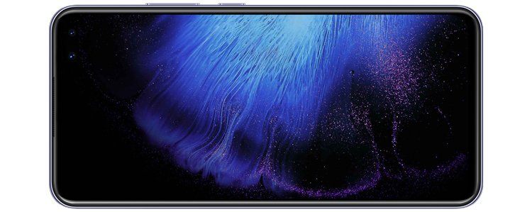 vivo Smartphone V19 Sleek Silver