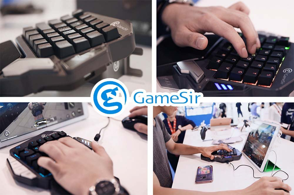 ซื้อ คีย์แพดสำหรับเล่นเกมส์ GameSir Z1 Gaming Keypad จอยเกมส์ทนทาน, จอยเกมส์ตอบสนองเร็ว, จอยเกมส์ราคาถูก, จอยเกมส์แบรนด์ดัง, จอยเกมส์มีไฟ, จอยเกมส์ขายดีที่สุด, จอยเกมส์คอเกมส์, จอยเกมส์, จอยเกมส์ยอดนิยม, จอยเกมส์สายยาว, จอยเกมส์น้ำหนักเบา, จอยเกมส์ราคาประหยัด, จอยเกมส์ราคาสบายกระเป๋า, จอยเกมส์ยี่ห้อไหนดี, จอยเกมส์ราคา, Controller, Gearbox,คอนโทรลเลอร์, Gamepad, เกมแพด, ซื้อจอยเกมส์, Gamesir, เกมเซอร์ ราคาพิเศษ พร้อมโปรโมชั่นลดราคา ส่งฟรี ส่งเร็ว ทั่วไทย