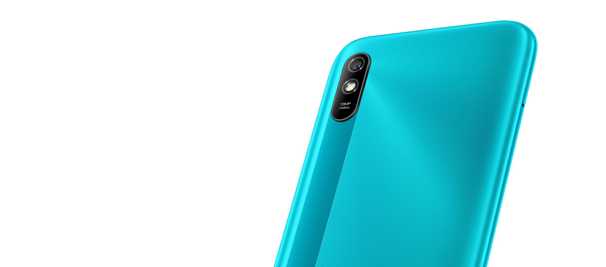 Xiaomi Smartphone Redmi 9A (2+32GB) Sky Blue