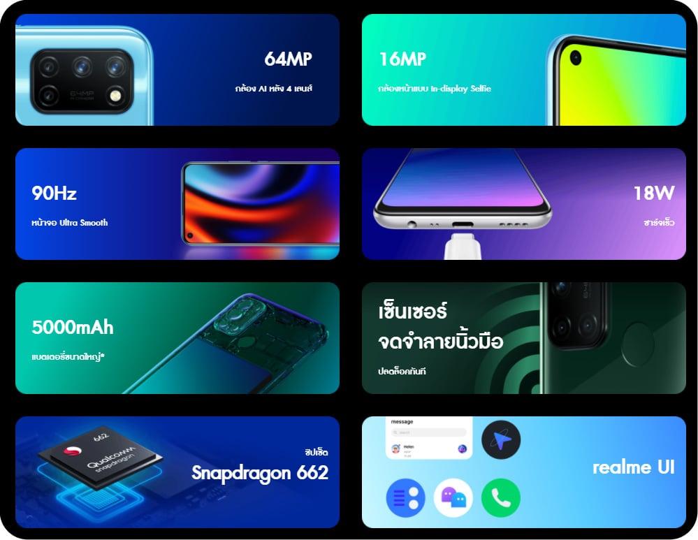 Realme Smartphone 7i