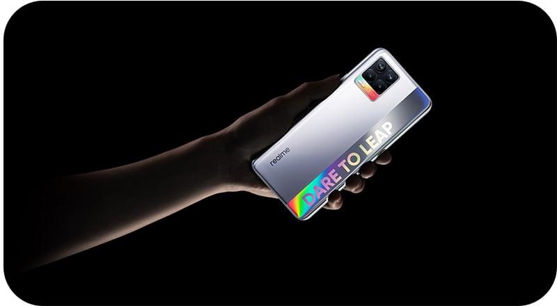 Realme 8 (4G)