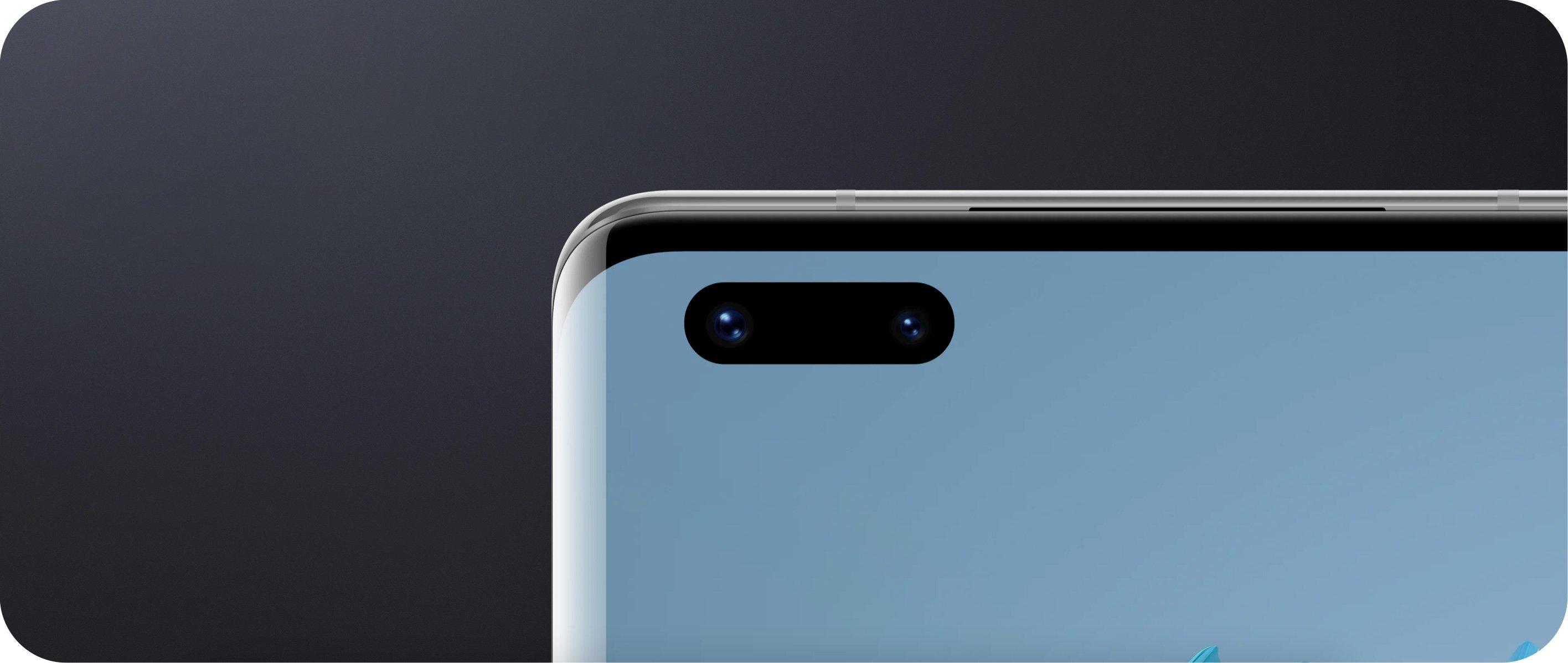 Huawei Mate 40 Pro (HMS) (5G)