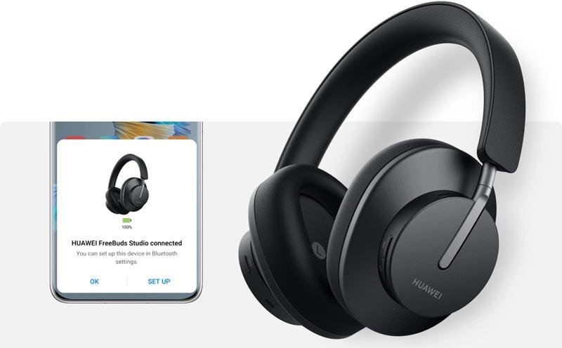 Huawei Headphone Wireless FreeBuds Studio
