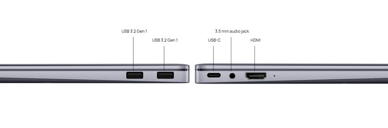 Huawei Notebook MateBook 14
