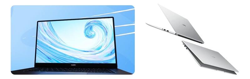 Huawei Notebook MateBook D15