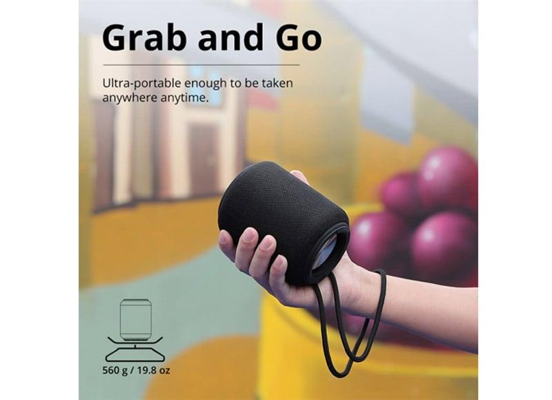 Tronsmart Bluetooth Speaker Element T6 Mini 15W