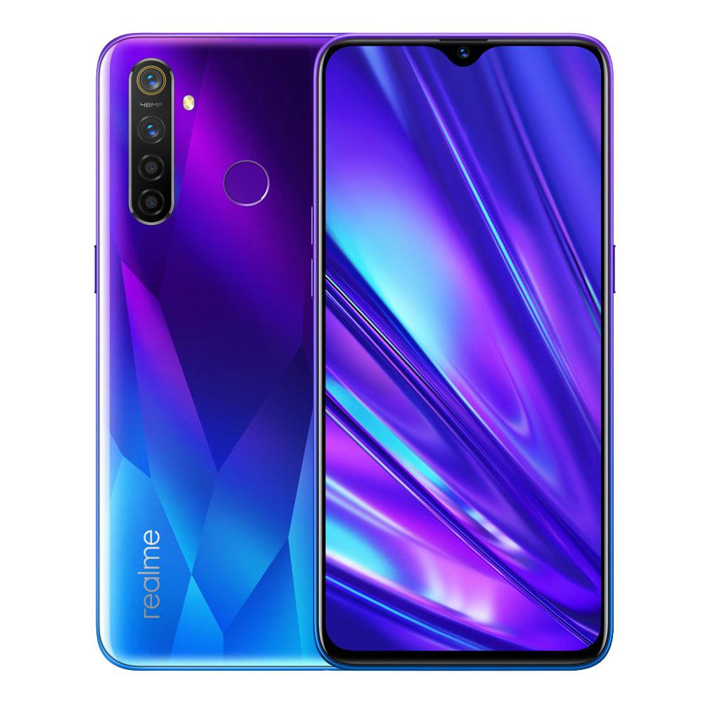 Realme 5 Pro (8+128) Sparkling Blue