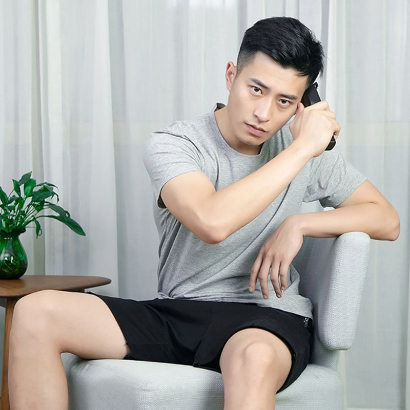 Xiaomi Enchen Clipper Boost Black