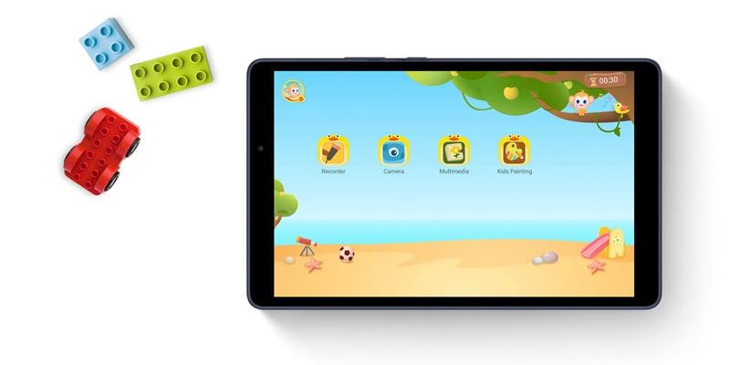 Huawei Tablet MatePad T 8.0 Wi-Fi Deepsea Blue (HMS)