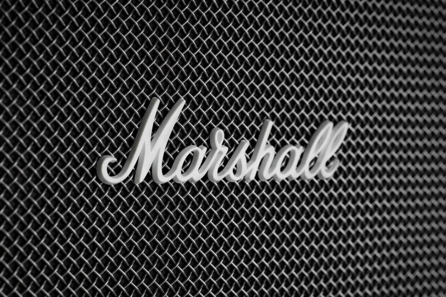 ซื้อ ลำโพง Marshall Speaker Bluetooth 2.1 Kilburn II Black ลำโพงคลาสิค, ลำโพงพกพา, ลำโพงบลูทูธ, ลำโพง Marshall, ลำโพง Bluetooth, ลำโพง Wi-Fi, ลำโพงไร้สาย, ราคาพิเศษ พร้อมโปรโมชั่นลดราคา ส่งฟรี ส่งเร็ว ทั่วไทย เฉพาะที่ www.bananastore.com