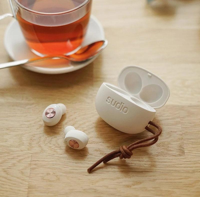 Sudio In-Ear Wireless TWS Tolv