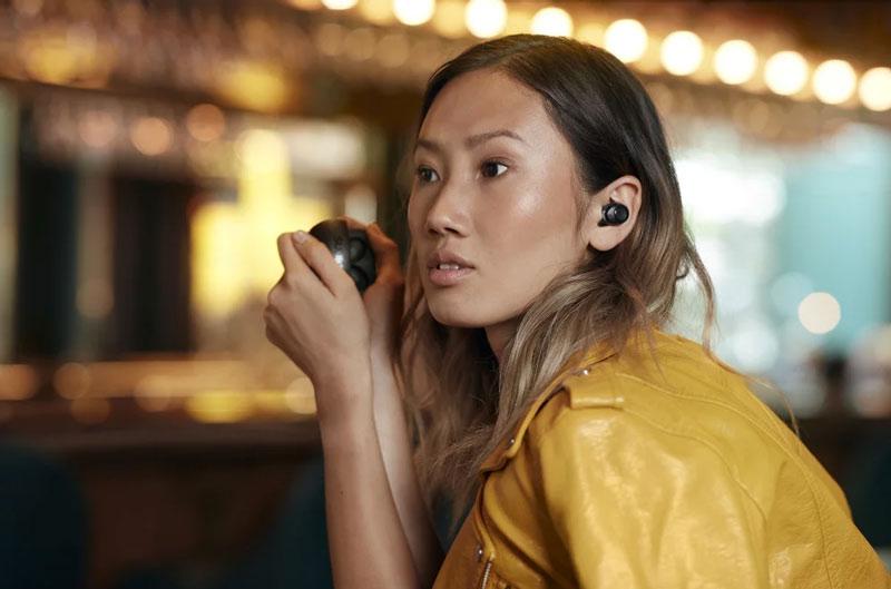 Sudio In-Ear Wireless TWS Tolv R