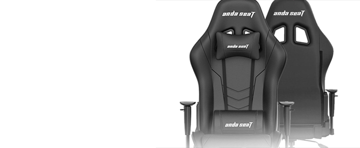 Anda Seat Gaming Chair Axe AD5-01-BB-PV