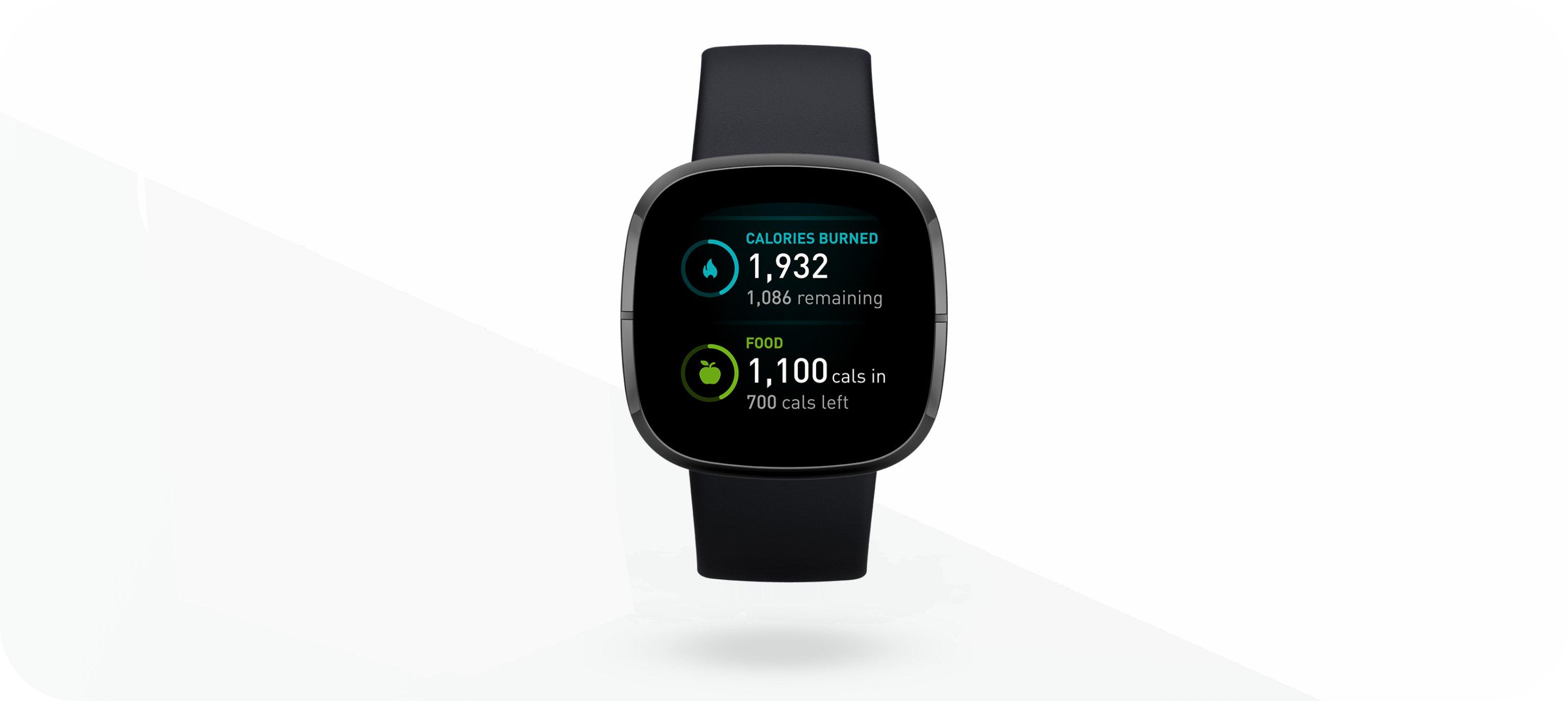 Fitbit Smartwatch Sense