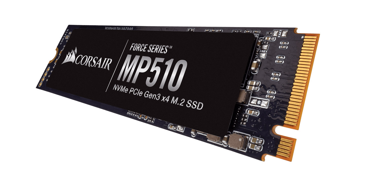 Corsair SSD MP510 240GB M.2