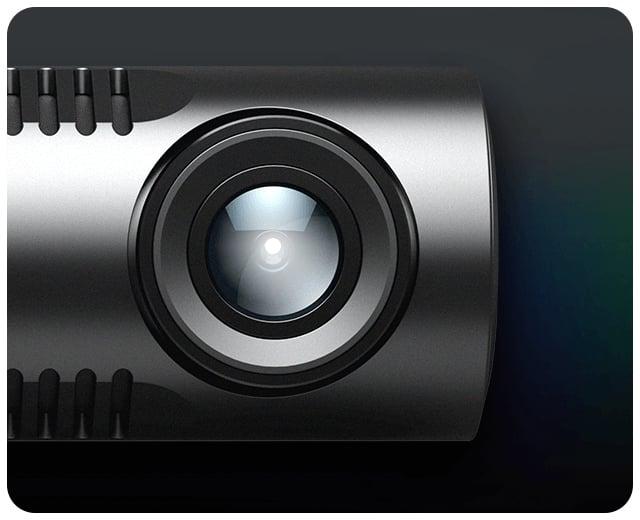 Nonda ZUS Smart Dash Cam
