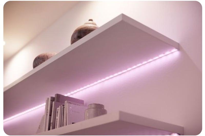 Wiz LED Strip 1M Extension