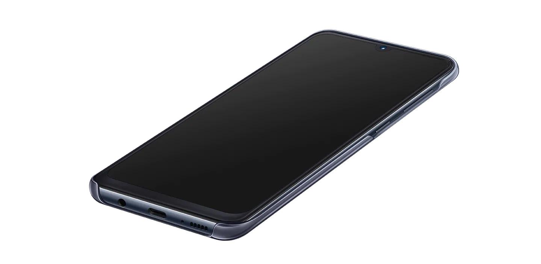 Samsung Galaxy A50 Gradation Cover
