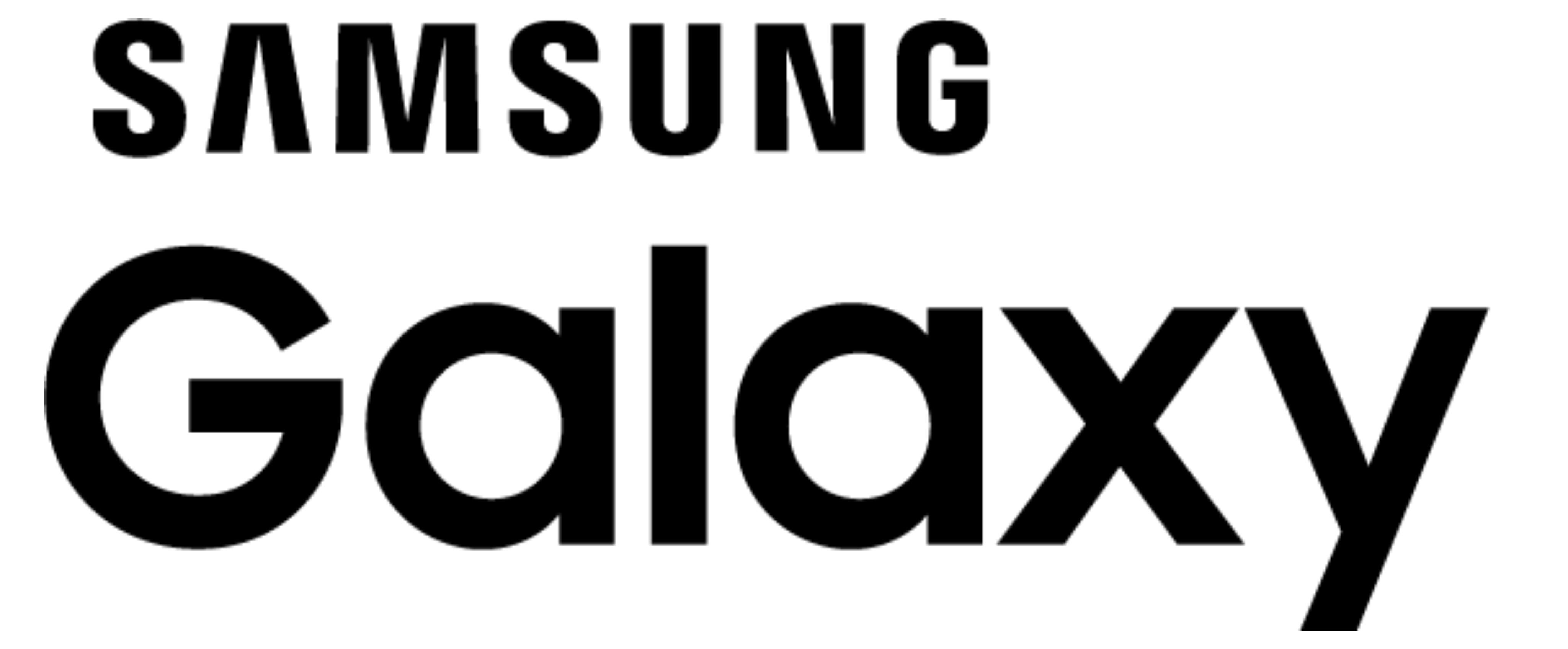 Samsung Smartphone Galaxy A10 Black
