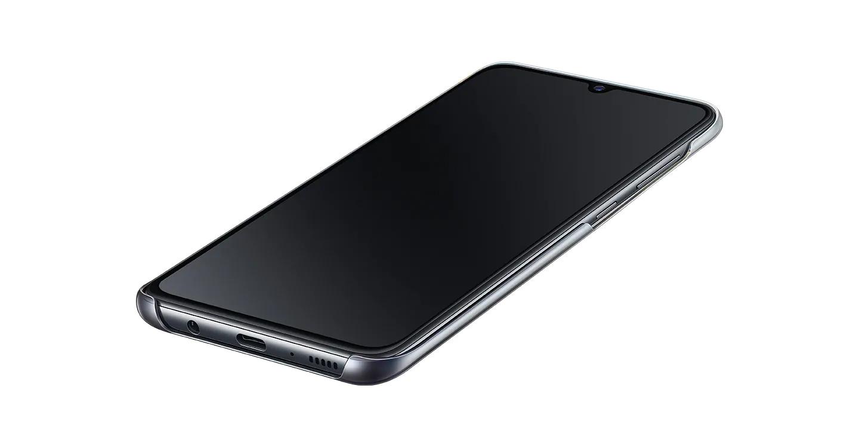 Samsung Galaxy A70 Gradation Cover
