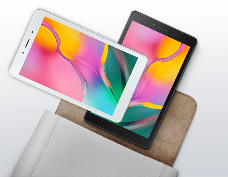 Samsung Tablet Galaxy Tab A 8.0 2019 (T295NZSATHL)