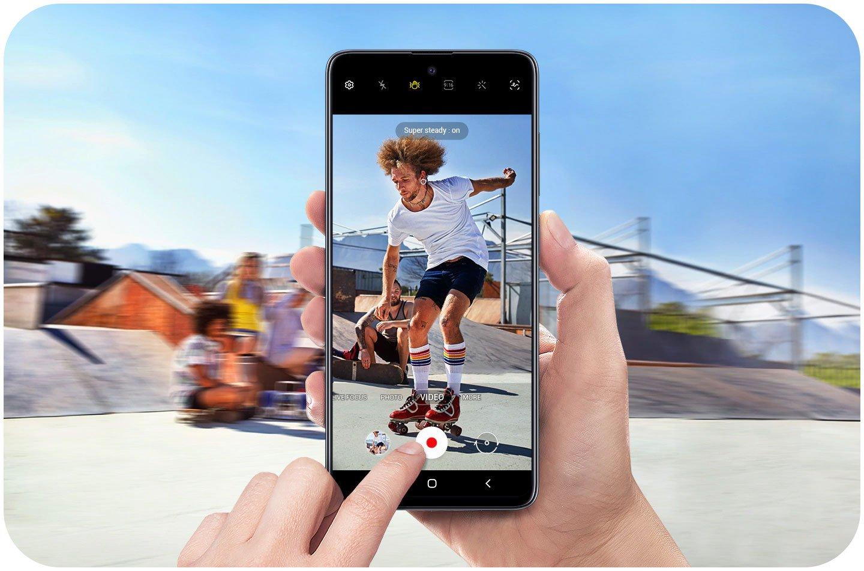 Samsung Galaxy A51 (6+128GB) Prism Crus Pink