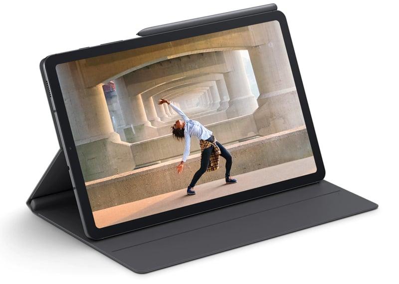 Samsung Tablet Galaxy Tab S6 Lite