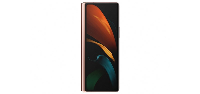 Samsung Smartphone Galaxy Z Fold 2