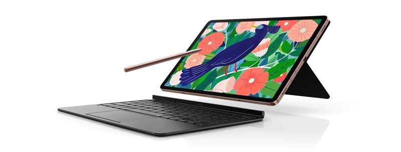 Samsung Tablet Galaxy Tab S7