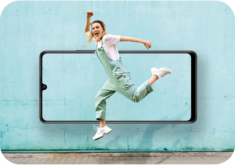 Samsung Galaxy A42