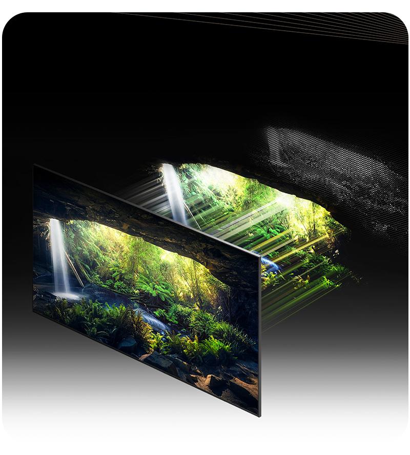 Samsung TV QA65QN900AKXXT