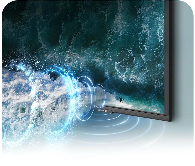 Samsung TV QA50QN90AAKXXT
