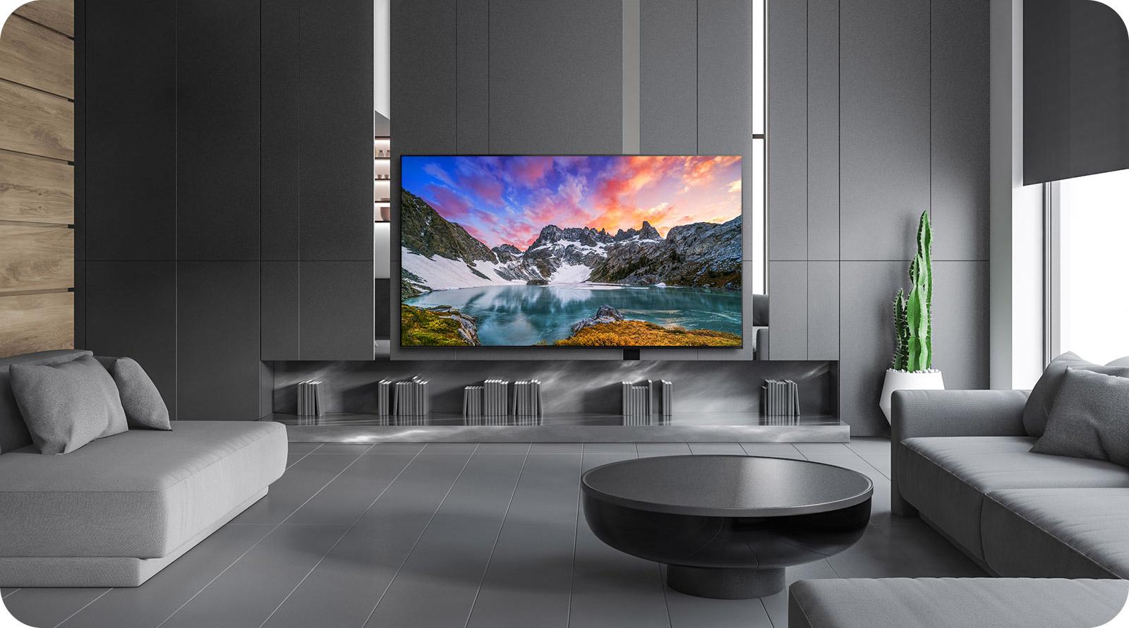 LG TV 65NANO91