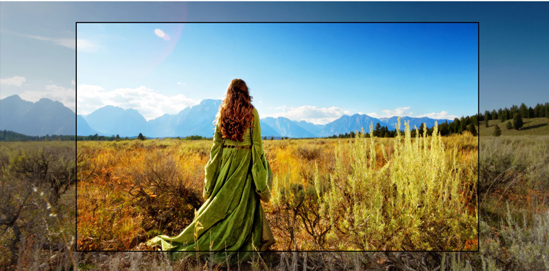 LG TV 75UN8000PTB