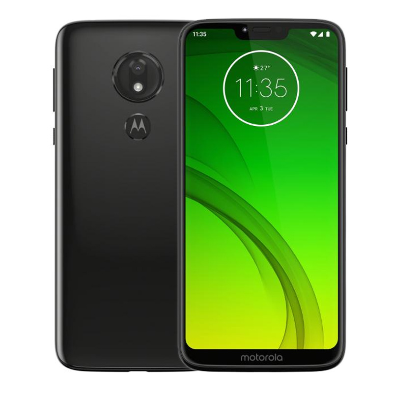 Motorola Smartphone G7 Power Black FG