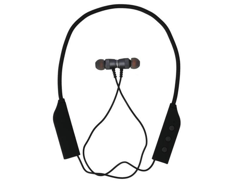 Dpower In-Ear Smalltalk AZ38 Black/Gray