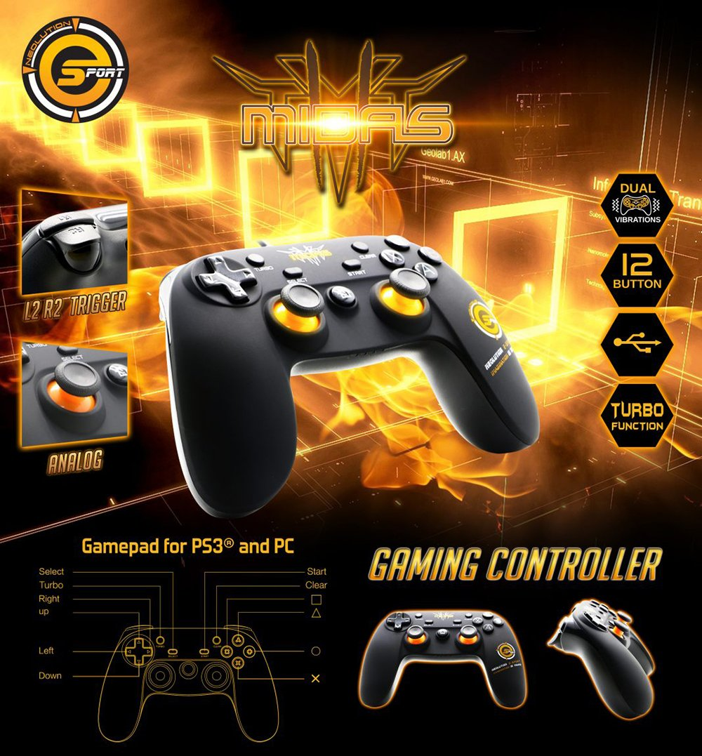 ซื้อ จอยเกมส์ Neolution Joystick Wireless Berserk LITE จอยเกมส์ทนทาน, จอยเกมส์ตอบสนองเร็ว, จอยเกมส์ราคาถูก, จอยเกมส์แบรนด์ดัง, จอยเกมส์มีไฟ, จอยเกมส์ขายดีที่สุด, จอยเกมส์คอเกมส์, จอยเกมส์, จอยเกมส์ยอดนิยม, จอยเกมส์สายยาว, จอยเกมส์น้ำหนักเบา, จอยเกมส์ราคาประหยัด, จอยเกมส์ราคาสบายกระเป๋า, จอยเกมส์ยี่ห้อไหนดี, จอยเกมส์ราคา, ซื้อจอยเกมส์, Neolution E-sport, นีโอลูชั่นอีสปอร์ต ราคาพิเศษ พร้อมโปรโมชั่นลดราคา ส่งฟรี ส่งเร็ว ทั่วไทย