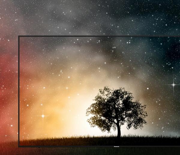 Panasonic TV TH-55HX720T