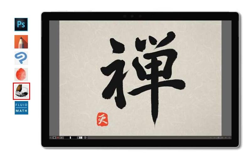 Microsoft Tablet Acc Surface Pen M1776