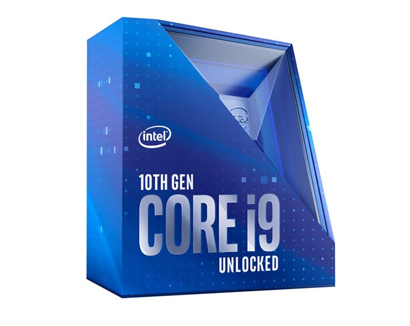 CPU Intel Core i9-10900K 3.7 GHz 10C/20T LGA1200