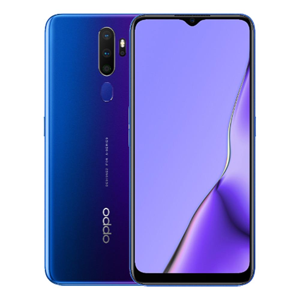 OPPO A9 2020太空紫色