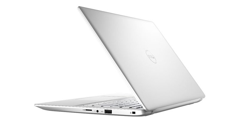 Dell Notebook INSPIRON 5490-W56605325THW10 Silver