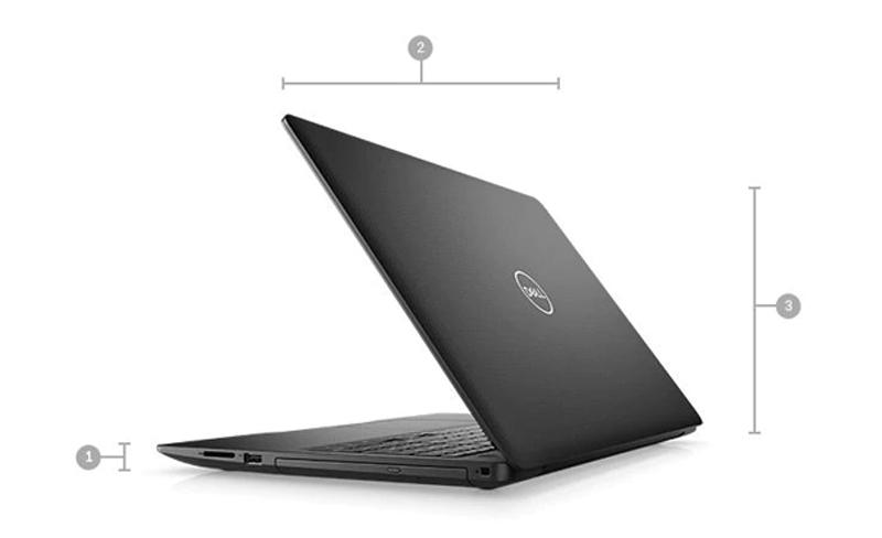 Dell INSPIRON 3593-W566055149THW10