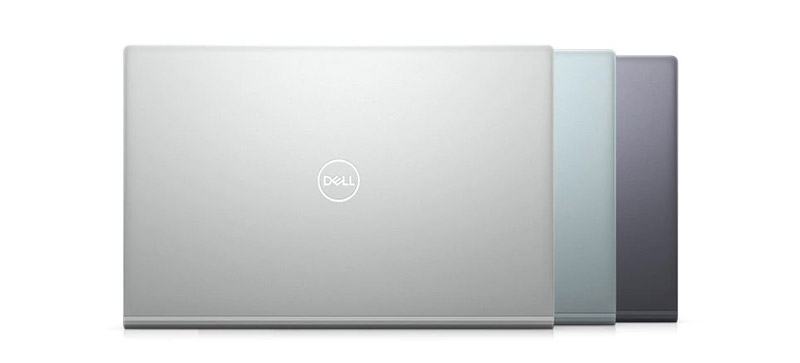 Dell Notebook Inspiron 5505-W566155104THW10 Silver