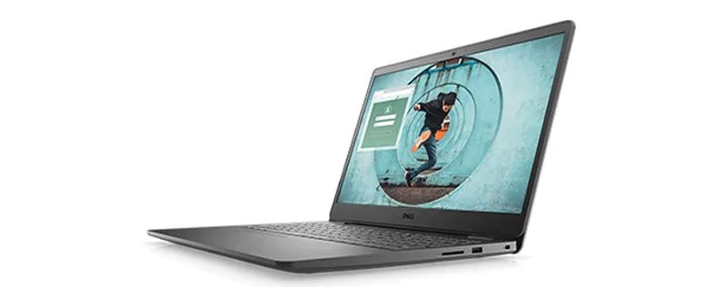Dell Notebook Inspiron 3501