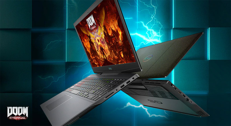 Dell Notebook Inspiron G5