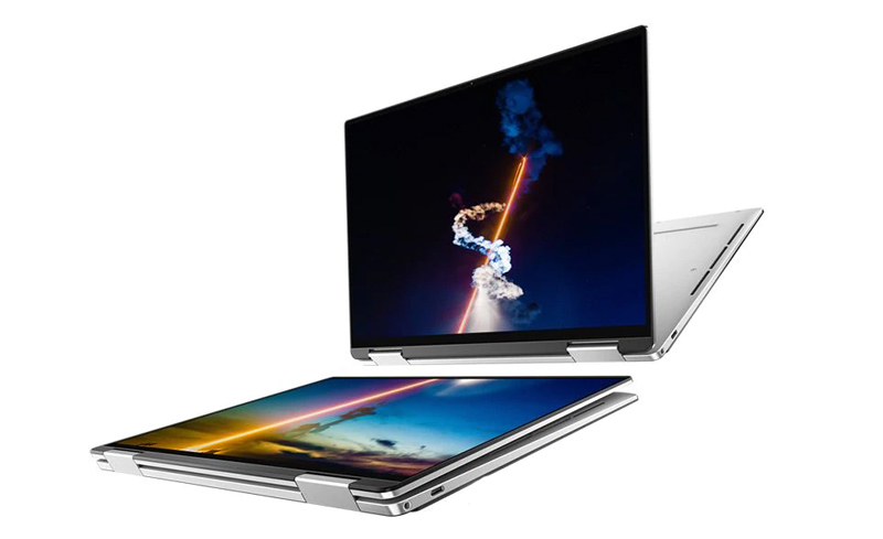Dell Notebook XPS13 7390 W567053113THW10 Silver